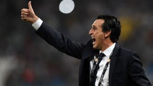 Emery numéro 1 avec le PSG