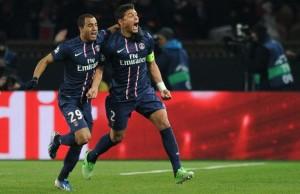 Lucas et Thiago Silva au top européen