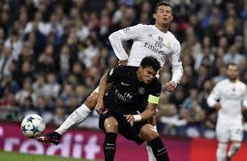 aucune défaite en poules pour le PSG depuis le Real Madrid