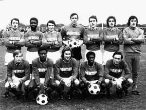 1973 PSG MONTREAL