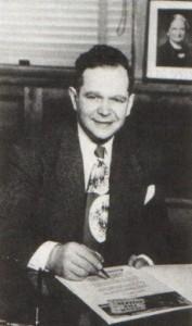 Sam Steinberg, le fondateur