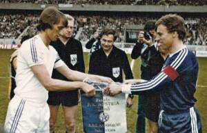 3 mai 1978, jour de gloire pour Rensenbrink et Anderlecht