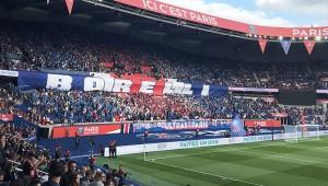 PSG-Bordeaux dans le top 4 en L1 au Parc des Princes
