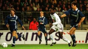 James Debbah, un flop à Anderlecht et au PSG