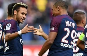 Neymar et Mbappé, deux recrues exceptionnelles pour le PSG 2017-2018