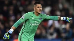 Areola, 30 matches sans défaite avec le PSG contre Troyes ?