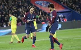 20 matches pour Paris face à Nantes