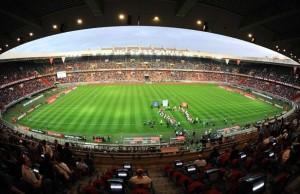 Nantes dans le top 3 du PSG au Parc en championnat
