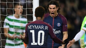 psg celtic