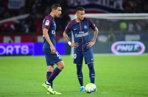 Neymar sur les bases du record de Di Maria