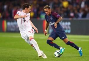 Bayern-PSG, choc au sommet à Munich