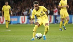 Neymar, futur roi des passeurs au PSG et en championnat ?