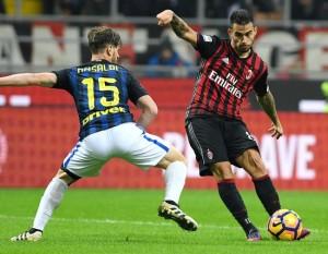 Inter et Milan AC unis pour le pire en 2017...