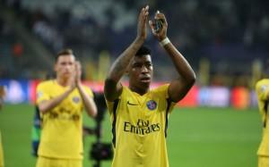 50eme match pour Kimpembe, le porte-bonheur du PSG