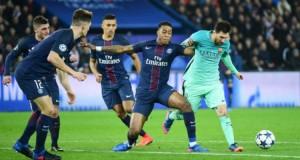 Kimpembe énorme face à Messi