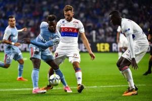 Lyon et Monaco dans le top 10 mondial