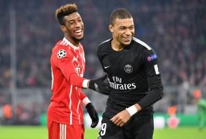 record égalé pour le PSG grâce à Mbappé