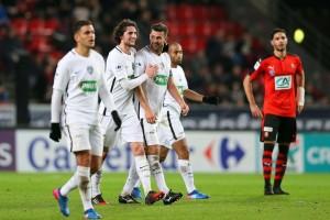 Paris encore victorieux sans encaisser de but contre Rennes ?