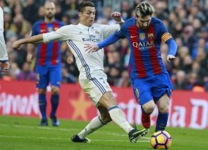 le Real Madrid et Barcelone n'ont pas fait mieux en 2017