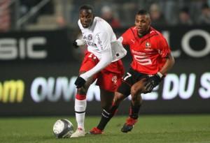 Après Bordeaux, le PSG vaincu à Rennes en 2009