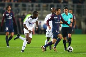 Aucun match à domicile pour le PSG de Di Maria en 2017-2018