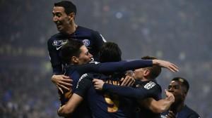 trois fois décisif contre Monaco en finale la saison dernière