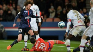 """PSG-Lyon, le """"classique"""" en Coupe de la Ligue"""
