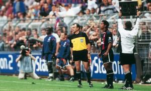 4 août 2001, le début de l'histoire à Auxerre