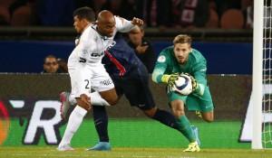 25 minutes à tenir pour Trapp et le PSG face à Guingamp