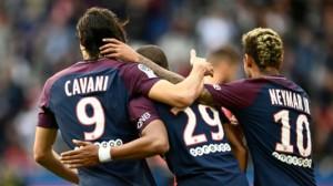 Cavani, Mbappé ou Neymar : le 100eme but du PSG pour la MCN à Nantes ?