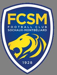 FC Sochaux Logo2015