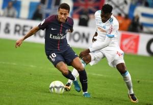 Neymar, futur héros des deux PSG-OM au Parc des Princes ?