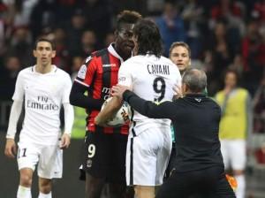 la dernière série avec 8 victoires s'était achevée la saison dernière à Nice...