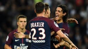 40eme match sans défaite pour le PSG en L1 au Parc des Princes ?