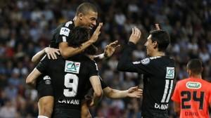 Di Maria-Mbappé, désormais quatre parisiens en 2017-2018 avec au moins 20 buts inscrits
