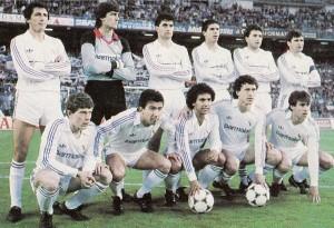 le Real Madrid, dernier club avec 100% de victoires à domicile en championnat