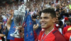 Nouvelle finale de Coupe de France en vue pour le PSG et Thiago Silva ?