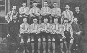 le seul club avec 100% de victoires à domicile en Angleterre : Sunderland en 1891-1892