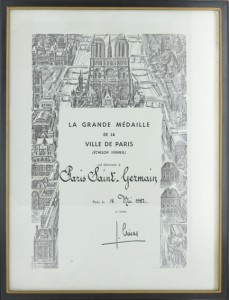 1982-medaille ville de paris
