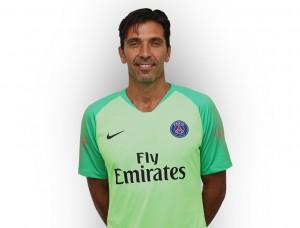 Buffon, une légende à Paris