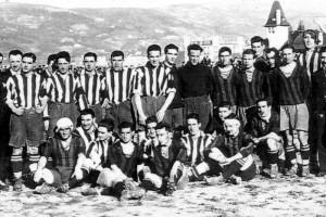 l'Athletic Bilbao, doyen en Espagne avec le Barca et le Real Madrid