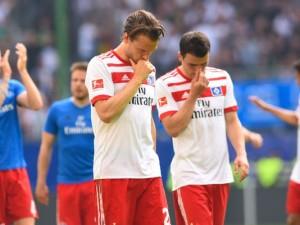 Hambourg, relégué en 2018, sort du top 10 européen