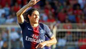 Cavani dans le top 20 des matches joués au PSG ?