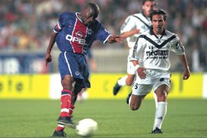 """""""l'autre"""" but exceptionnel de Jay-Jay Okocha face à Bordeaux"""