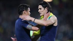 A la poursuite de Thiago Silva et Cavani