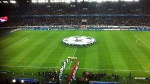 grande première pour un club serbe face au PSG