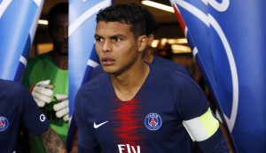 direction top 20 pour Thiago Silva