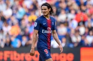 Cavani enfin décisif face à Toulouse ?