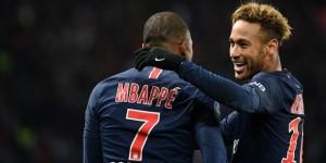 Neymar-Mbappé, duo gagnant du PSG ?