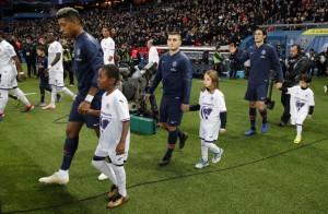 retour sur 12 premiers matches de l'année au PSG
